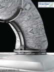 FLEXRIGHT reduces flexible duct kinks and helps improving airflow